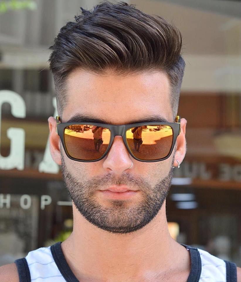 Ramallo Art Hair Peluqueria en Belgrano CORTES MODERNOS PARA HOMBRE